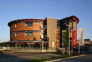 Christophorushaus